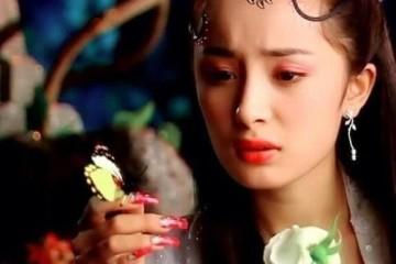 14年前的新聊斋志异才叫美女如云杨幂唐宁都不是最美
