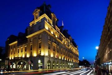 前卡塔尔王妃豪掷66亿买下丽兹酒店第一家皇室认证的酒店终究有多豪