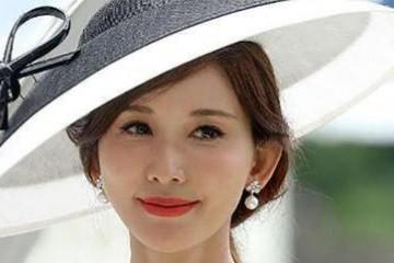 黑泽良平为何要娶林志玲知道原因后你或许都不敢相信