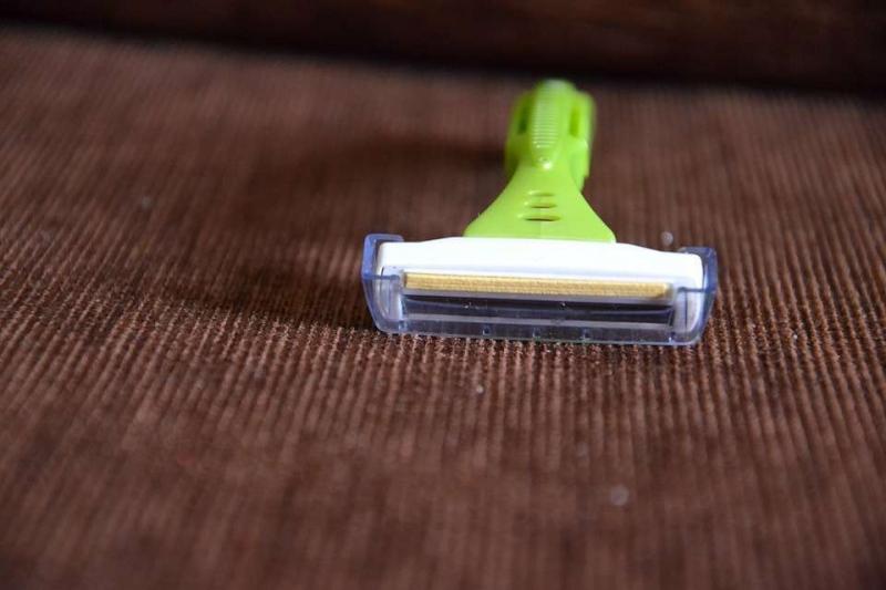 被脱毛膏灼伤用什么药脱毛膏正确的使用方法